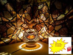 EID mubarak Gourd lamp creativity Ottoman craft Turkish lamp shadow table lamp Christmas wedding anniversary birthday gift ideas moroccan Bohemian Lamp, Wood Burning Techniques, Christmas Wedding, Bohemian Christmas, White Light Bulbs, Turkish Lamps, Bohemian Furniture, Gourd Lamp, Lamp Shades