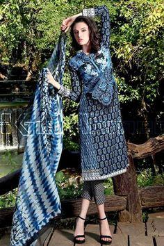 #pakistani #suits #online@  http://zohraa.com/gul-ahmed-gul-ahmed-c-263-black-blue-embroidered-75.html #pakistanisuits #celebrity #anarkali #zohraa #onlineshop #womensfashion #womenswear #bollywood #look #diva #party #shopping #online #beautiful #beauty #glam #shoppingonline #styles #stylish #model #fashionista #women #lifestyle #fashion #original #products #saynotoreplicas