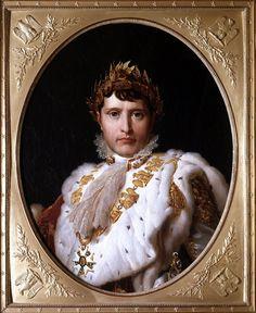 Napoleón I Bonaparte (15/08/1769, Ajaccio, Francia - 05/05/1821, Longwood, Santa Elena)  http://www.biografiasyvidas.com/monografia/napoleon/