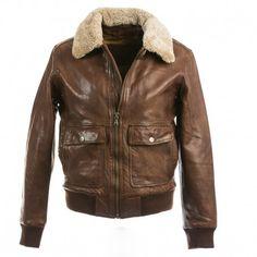 Tableau Blouson Meilleures Homme Leather Aviateur Du 20 Images gqPfFx
