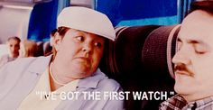 Bridesmaids. One of the best movies i have ever seen. :)
