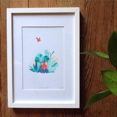 piccolo mondo - valeria cardetti illustration