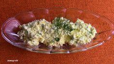 Domogród: Pasta z twarogu i jajek najlepsza do kanapek