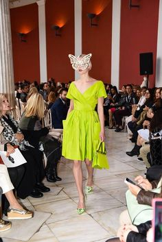 Vassilis Zoulias SS17 catwalk Aw 2017, Cecil Beaton, Catwalk, Spring Summer, Couture, Summer Dresses, Collection, Women, Style