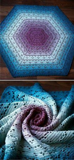 Bobble Stitch Crochet Blanket, One Skein Crochet, Crochet Baby Blanket Free Pattern, Crochet Stitches, Free Crochet, Crochet Patterns, Crochet Blankets, Baby Blankets, Afghan Crochet