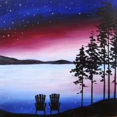 Muse Paintbar Events | Painting Classes | Painting Calendar | Paint and Wine…