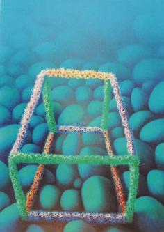 Auckland Art Gallery, New Zealand Art, Amazing Paintings, Online Art Gallery, Geometric Shapes, Textile Art, Art For Sale, Home Art, New Art