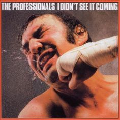 The Professionals - I Didn't See It Coming (CD, Album) at Discogs White Heat, White Light, See It, Vinyl Records, Album Covers, Things To Come, Punk, Songs, Music