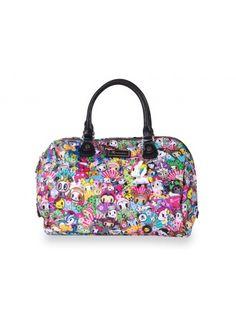 Superfan Bowler Bag