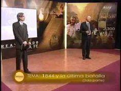 25/61 - 1844 Y La Ultima Batalla 1 - REAVIVANDO LA FE 1 - PROFESOR WALTE...