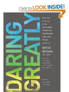 A must have book...based on a speech Theodore Roosevelt in 9010 and still so relevant today ~~ Daring Greatly ~~ #DaringGreatly ~~ #book ~~
