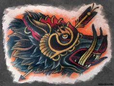 Tattoo Worthy  - Head to Head Contest - Please Vote!