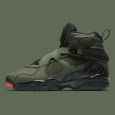 competitive price a0247 207b6 Official Images of the Air Jordan 8