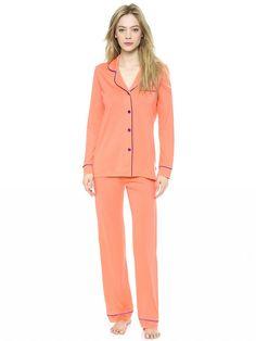 @Who What Wear - Orange Is The New Black Is Back: Binge-Watch In These Cute PJs