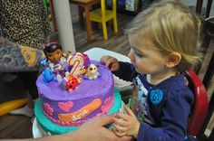 Our Doc McStuffins Birthday Party! - Mama Smith's