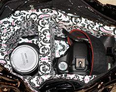Moms Who Click| Sharing Photography Tips & Tricks: DIY-Camera Bag
