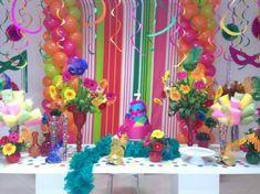 Você ainda não sabe como decorar o aniversário do seu filho? Então considere a possibilidade de realizar uma festa de carnaval infantil. Confira 15 ideias!