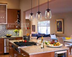 adjustable black wire one bulb oval glass vintage industrial hanging ceiling pendent chandelier light lamp