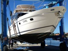 Wow, I really love this boat! :)  #LuxuryBoatsforSale #LuxuryBoatsforSaleGoldCoast #LuxuryBoatsforSaleQLD #UsedLuxuryBoatsforSale