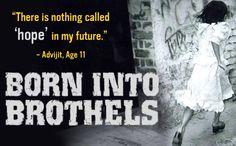 Social Issues Born Into Brothels .