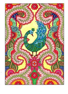 Creative haven art nouveau animal designs coloring book dover Adult Coloring, Coloring Pages, Amazon Animals, Art Nouveau, Creative Haven Coloring Books, Madhubani Painting, Yellow Submarine, Bottle Painting, Animal Design