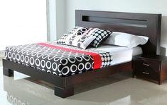 Resultado de imagen para camas de madera
