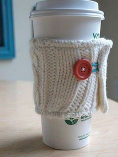 Lots of cute gift ideas from upcycling an old sweater