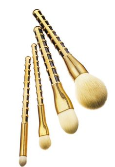 All That Jazz 10 Piece Brush Set by Sonia Kashuk