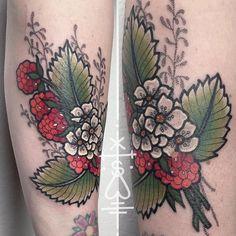 ink raspberry raspberry tattoo twisted tattoos tattoos 2 tattoo shit ...