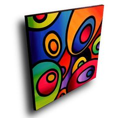 Ideas for painting abstract acrylic diy canvas ideas Canvas Painting Tutorials, Easy Canvas Painting, Diy Canvas Art, Canvas Ideas, Diy Painting, Abstract Tree Painting, Abstract Art, Art N Craft, Pastel Art