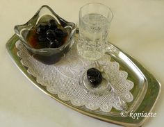 Glyko Karydaki – Fresh Walnuts Preserved in Syrup