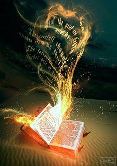 La magia dei libri <3