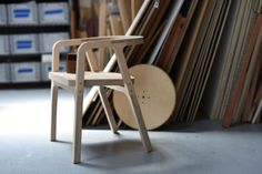 Shaper Chair
