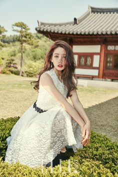 Park Shin Hye talks her new acting style in Doctor Crush with Elle Korea Park Shin Hye, Korean Actresses, Korean Actors, Actors & Actresses, The Heirs, Gwangju, Korean Beauty, Asian Beauty, Korean Girl