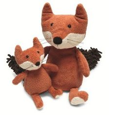 Jellycat Small Noodle Fox 7 Plush Stuffed Animals listing only 4 smaller fox Woodland Creatures Nursery, Woodland Nursery, Forest Friends Nursery, Happy Fox, Fantastic Mr Fox, Fox Toys, Fox Nursery, List Of Animals, Jellycat