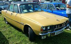 1973 Rover P6 3.5 S V8 Rover P6, Car, Automobile, Vehicles, Autos