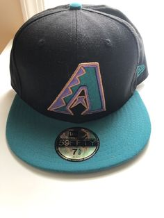 5 Pre-Owned New Era MLB On Field 59FIFTY Fitted Hat Lot Size 7 5 65574722c