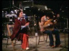 lole y manuel bulerias concierto inedito 1973