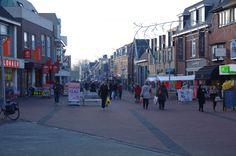 Haarstraat Rijssen