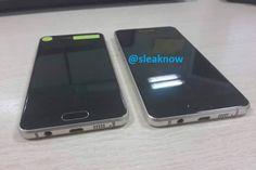 Do Internetu niedawno przedostało się kilka informacji o zmodernizowanych modelach Samsung Galaxy A3 oraz A5- tylko specyfikacja. Teraz wiadomo już jak będą wyglądały. Ogromnych zmian w designie nie ma. Głośnik…