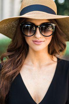 Cute Sunglasses for Women – Morning Lavender