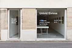 Untold Eivissa Curated by Ill-Studio
