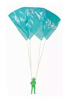 Always won one of these at the local fair and was told here you go 'sonny' EVERY year,  Even into my teens - I am a girl
