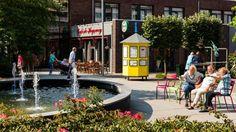 Canada's Version of Hogewey Dementia Village