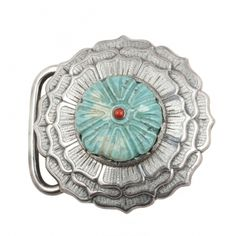 Love Adorned - buckle.