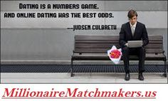 Now you don't have to go to every site and sign up to check its features,ratings,membership costs and many more.We have brought the best expert reviews of top millionaire dating sites with its ratings, membership costs,features and much more to help you in choosing the best millionaire dating site which suits you the most. web:- http://www.millionairematchmakers.us/