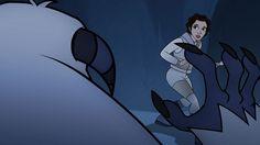 #Disney #Lucasfilm 's new animated series #StarWars #ForcesofDestiny released Episode 4 The #Padawan Path and Episode 5 Beasts Of #EchoBase . - 「 #スターウォーズ 」のショート・アニメの新シリーズ「フォース・オブ・デスティニー」が、「クローン・ウォーズ」のアソーカ・タノを登場させた第4話と、「帝国の逆襲」を舞台にして、行方不明のチューバッカを探す第5話をお楽しみください - #映画 #エンタメ #セレブ & #テレビ の 情報 ニュース from #CIAMovieNews / CIA こちら映画中央情報局です