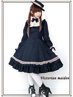 Victorian maiden、VMの情報をプレスルームより発信するBlogです。