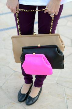 Zayan Bag