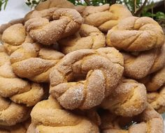Greek Recipes, Sweet Tooth, Meals, Cookies, Desserts, Food, Crack Crackers, Tailgate Desserts, Deserts